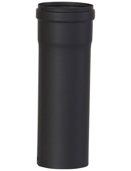 COLOR EMAJL Rauchrohr-Set, Ø 80 mm