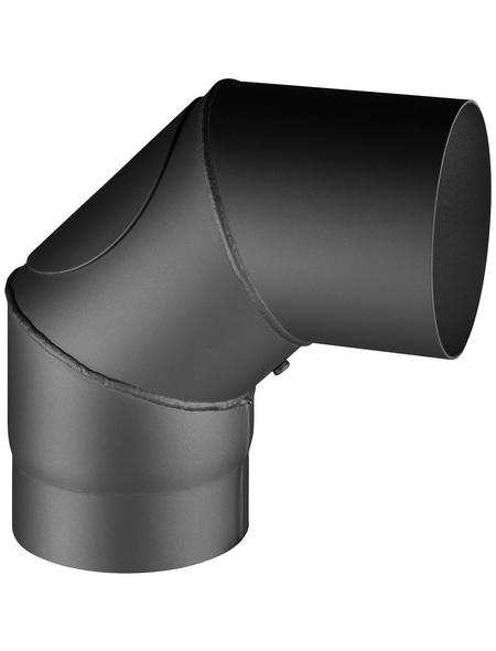 HAAS & SOHN Rauchrohrbogen, Ø 150 mm