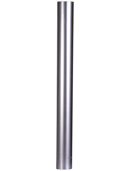 FIREFIX® Rauchrohrbogen, ØxL: 10 x 100 cm, Stärke: 0,6 mm, Stahl