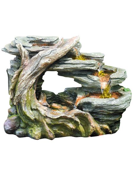 GRANIMEX Raumbrunnen »Lingxi«, HxBxT: 35 x 27 x 20 cm