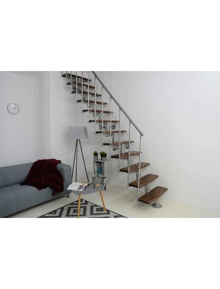 MINKA Raumspartreppe »Comfort«, , , bis 312 cm Raumhöhe