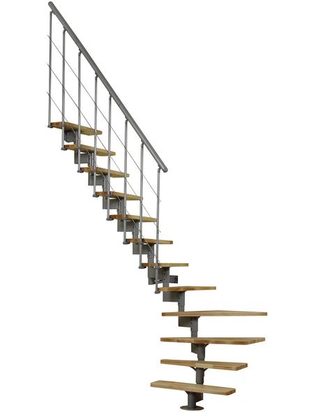 MINKA Raumspartreppe »Style«, , , bis 304 cm Raumhöhe