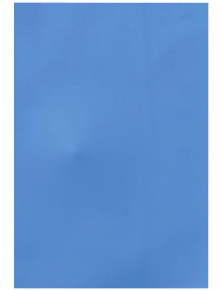 KWAD Rechteckpool Set »Deluxe«, rechteckig, BxLxH: 300 x 600 x 150 cm