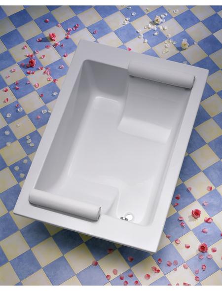 OTTOFOND Rechteckwanne, BxHxL: 135 x 135 x 195 cm, rechteckig