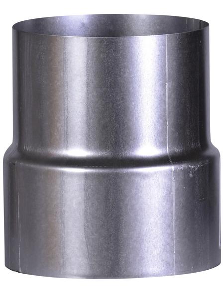 FIREFIX® Reduzierstück, Ø: 13 cm, Stärke: 0,6 mm, Stahl