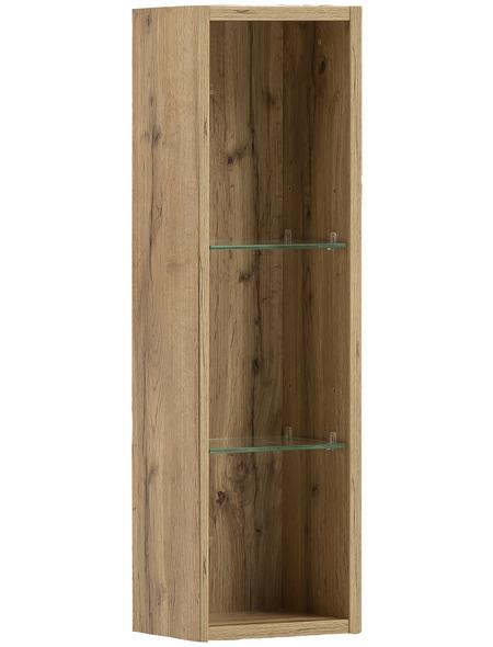 SCHILDMEYER Regal »Duo«, BxHxT: 21,6 x 70,7 x 16 cm
