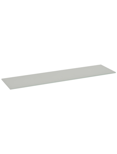 Duraline Regalboden »4XS«, BxT: 60 x 15 cm, Sicherheitsglas, transparent