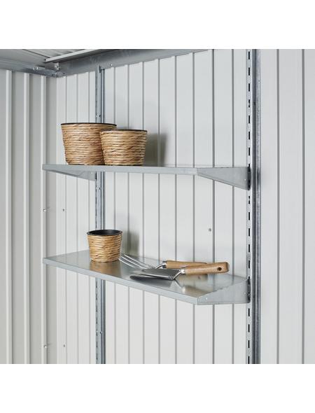 BIOHORT Regalboden »Regalboden-Set zu Gerätehäuser und«