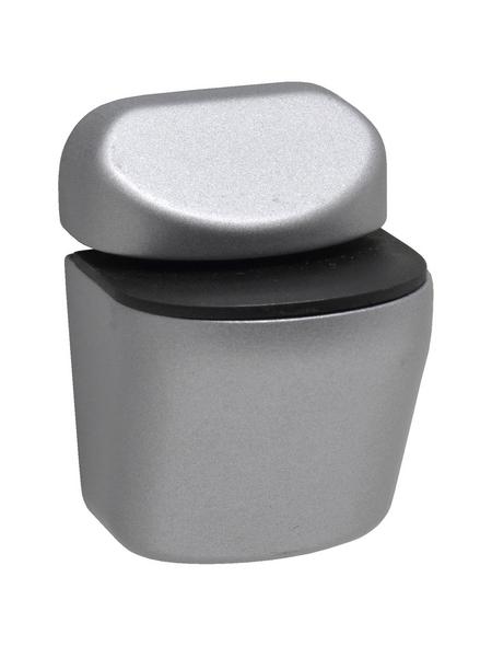 Duraline Regalhalter »Duraline«, Metall, silberfarben