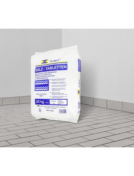 Regenerier-Salztabletten, , für Wasserenthärtungsanlagen