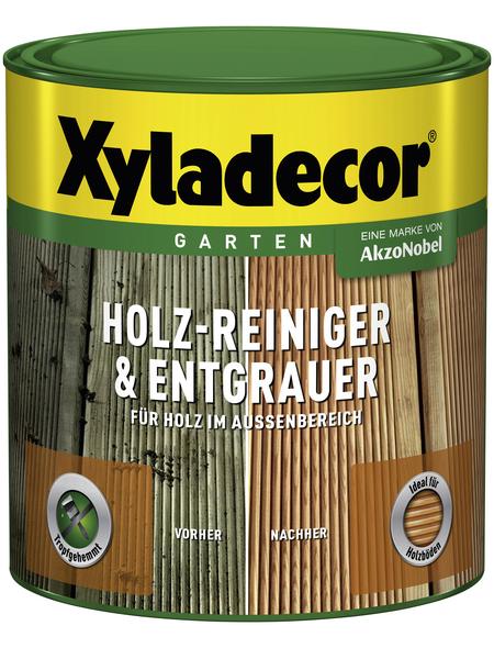 XYLADECOR Reiniger, 2,5 l, für Holz