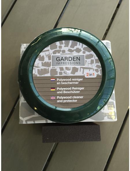GARDEN IMPRESSIONS Reinigungs- und Schutzmittel, Wachs, 0,38 l