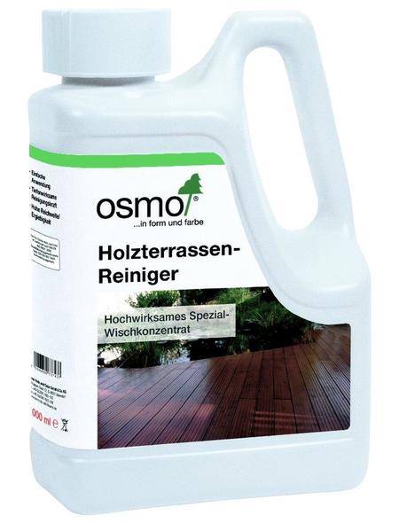 OSMO Reinigungsmittel, 1 l, für Holz