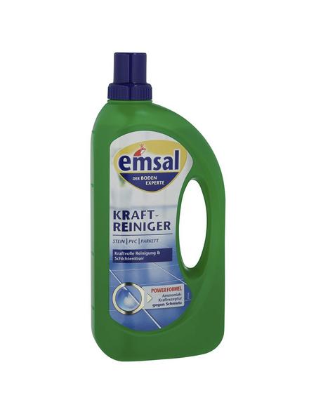 EMSAL Reinigungsmittel, Flasche, 1 l
