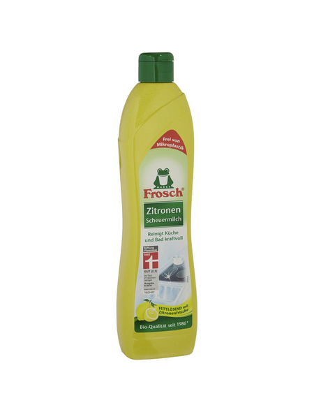 Frosch® Reinigungsmittel Flasche mit Dosierkopf