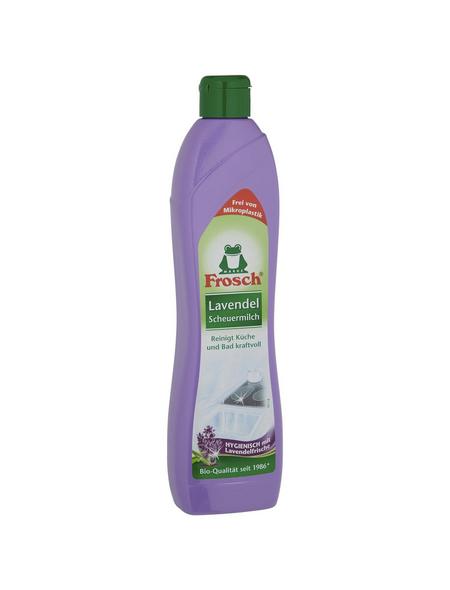 Frosch® Reinigungsmittel, Flasche mit Dosierkopf, 0,5 l