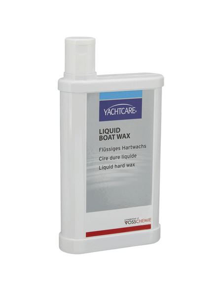 yachtcare® Reinigungsmittel, Flasche mit Kippdeckel, 0,5 l