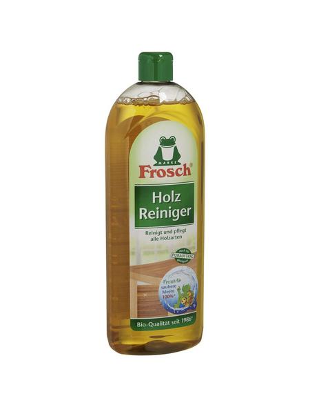 Frosch® Reinigungsmittel, für Holz, Flasche, 0,75 l