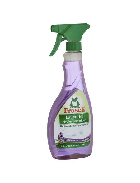 Frosch® Reinigungsmittel »Lavendel«, Flasche mit Sprühkopf