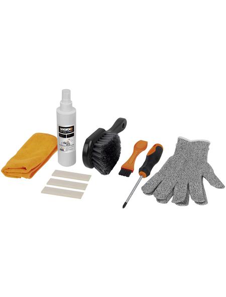 WORX Reinigungsset, geeignet für Worx Landroid Mähroboter