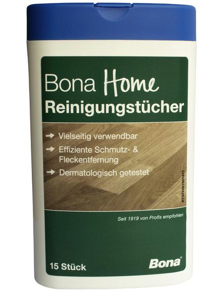 WODEWA Reinigungstücher, Bona