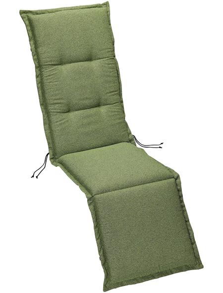 BEST Relaxauflage »Selection-Line«, BxLxH: 50  x 175  x 7 cm