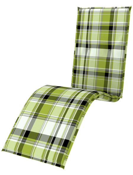 DOPPLER Relaxliegeauflage »Comfort«, B x L: 50  x 175  cm