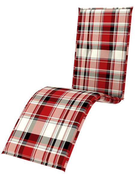 DOPPLER Relaxliegeauflage »Relax Comfort«, 175 x 50 x 7 cm