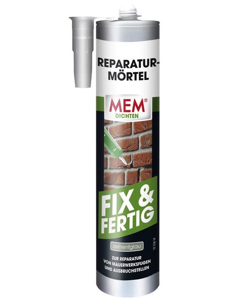 MEM Reparatur-Mörtel, 0,3 l