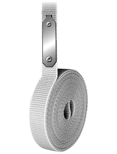 SCHELLENBERG Reparaturset Aufschraubwickler, Gurtband 4,3 m