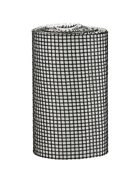 WINDHAGER Reparaturstreifen »Insect-Stop«, Format: 100 x 5 x 0,3 cm, In Breite und Höhe kürzbar