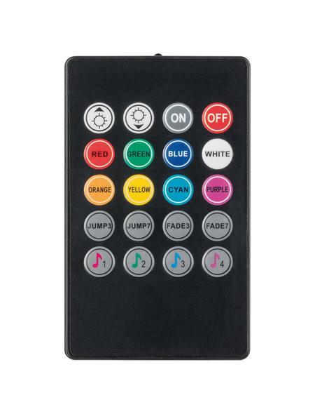 PAULMANN RGB-Verstärker Sound-Sensor
