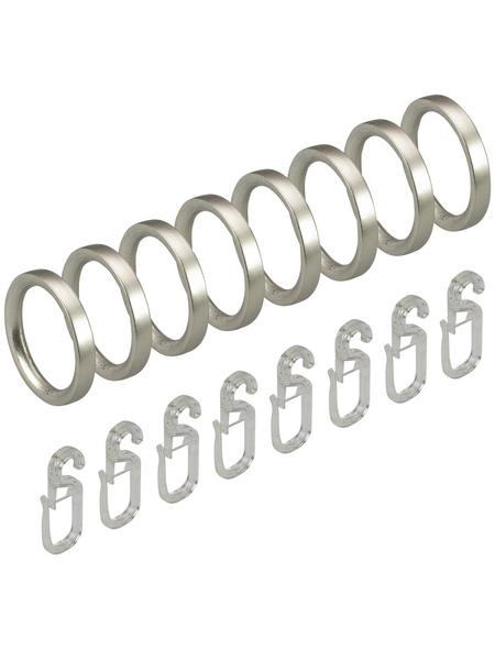 LIEDECO Ring Ø x H: 16 x 25 mm
