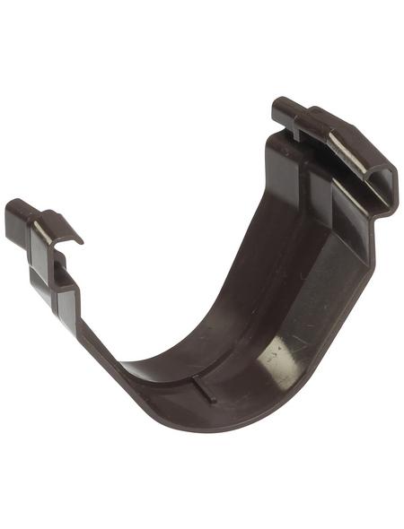 Rinnenverbindungsschale »Vario«, Hart-PVC