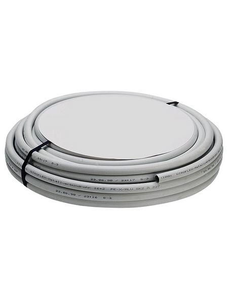 WIROFLEX® Rohr, Kunststoff/Aluminium, Ø16 x 5000 cm