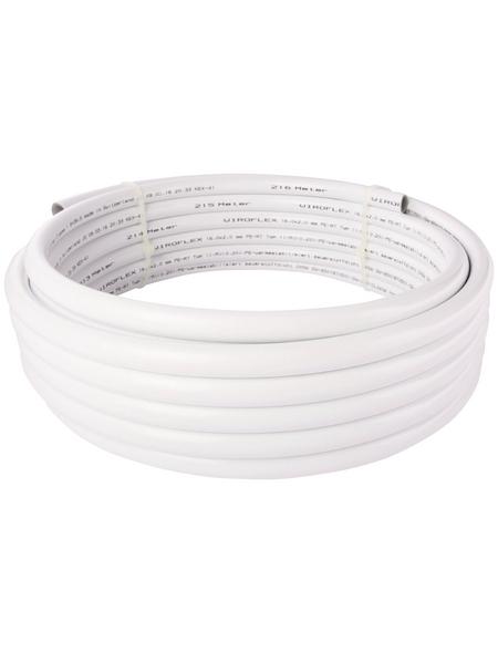 WIROFLEX® Rohr, Kunststoff/Aluminium, Ø20 x 2500 cm