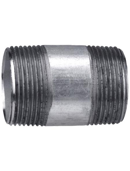 """CORNAT Rohr-Nippel, 60 mm, 1 1/4"""""""