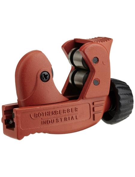 ROTHENBERGER Rohrabschneider, für Kupfer-, Messing-, Aluminium- und dünne Stahlrohre Ø 3 – 28 mm