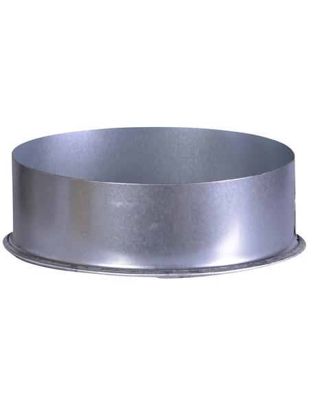FIREFIX® Rohrkapsel, Ø: 15 cm, Stärke: 0,6 mm, Stahl
