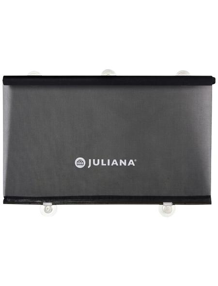 JULIANA Roller Blinds, BxT: 67,5 x cm, Kunststoff