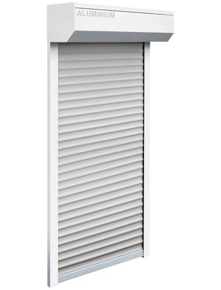 SCHELLENBERG Rollladen-Set »MINI«, geeignet für Fenster BxH: 100 x210 cm, grau