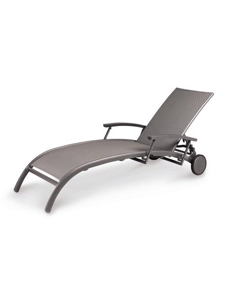 BEST Rollliege »Larino«, Gestell: Aluminium