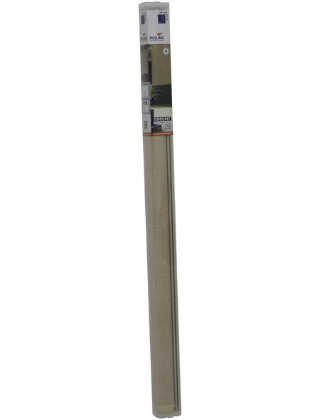 Rollo, Weiß, Höhe: 240 cm