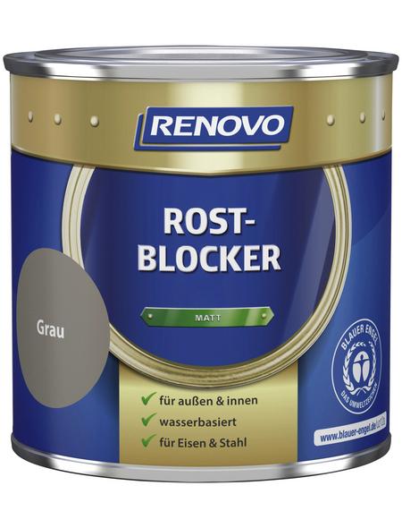 RENOVO Rostblocker