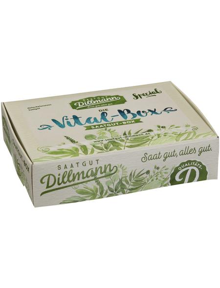 SAATGUT DILLMANN Saatgut-Box Vitalbox