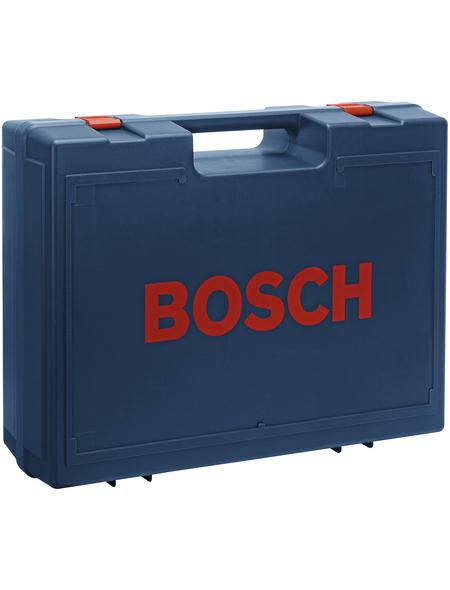 BOSCH PROFESSIONAL Säbelsäge »GSA 1100 E«, 1100 W, 240 V, Länge Sägeblatt: 20 mm