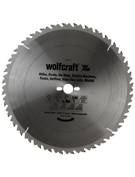 WOLFCRAFT Sägeblatt