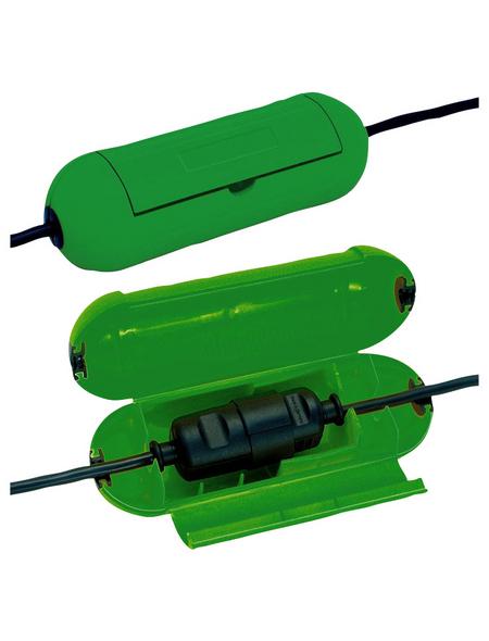 Brennenstuhl® Safe-Box, Schutz für Verlängerungskabel