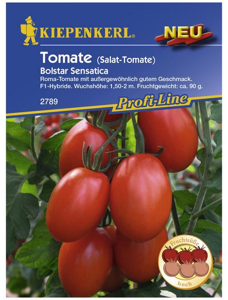 KIEPENKERL Salat-Tomate lycopersicum Solanum »Bolstar Sensatica«
