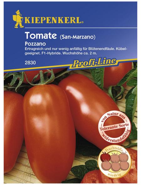 KIEPENKERL Salat-Tomate lycopersicum Solanum »Pozzano«